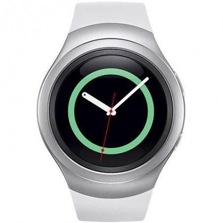 Смарт часы Samsung Galaxy Gear S2 (SM-R7200ZWASEK) White