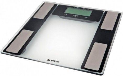 Весы напольные VITEK VT-1983 BK
