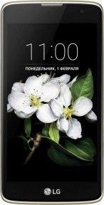 Мобильный телефон LG K7 (X210) Dual Sim Gold