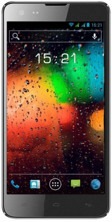 Мобильный телефон Fly IQ456 Era Life 2 Black