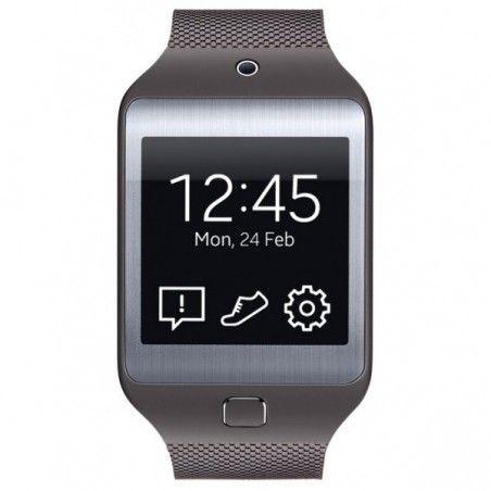 Смарт часы Samsung Gear 2 Neo (SM-R3810ZAASEK) Gray
