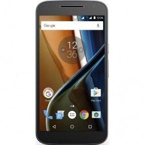 Мобильный телефон Motorola Moto G4 (XT1622) Black