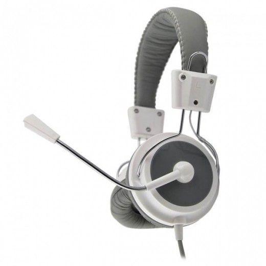Навушники Esperanza EH154W White