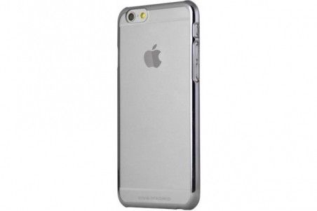 Чехол для iPhone Viva iPhone 6 Metalico Gunmetal Edge