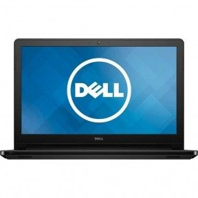Ноутбук Dell Inspiron 5555 (I55A10810DDW-46) Black