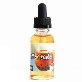 Жидкость для электронных сигарет Jazzy Boba