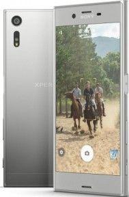 Смартфон Sony Xperia XZ  F8332 Dual Platinum