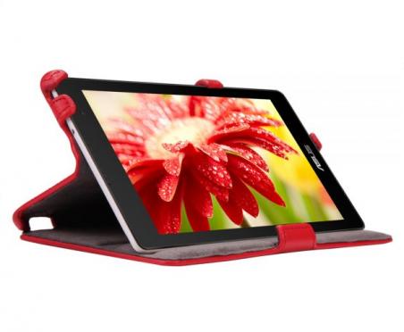 Обложка AIRON Premium для Asus ZenPad 7.0 (Z170) Red