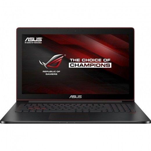 Ноутбук ASUS ROG G501JW (G501JW-FI407T)
