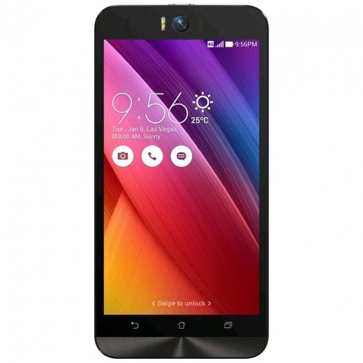 Мобильный телефон ASUS ZenFone Selfie (ZD551KL-1B446WW) White