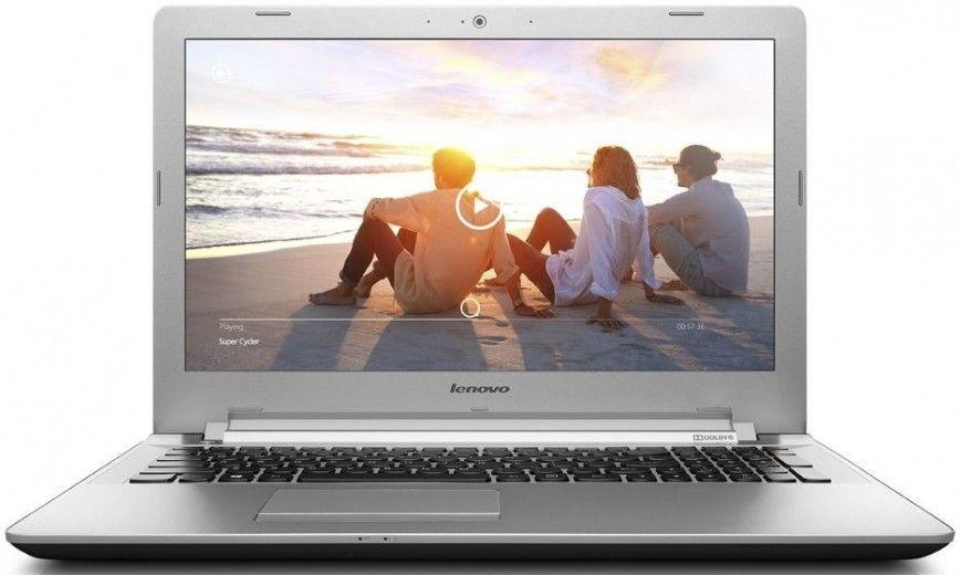 Ноутбук Lenovo Z51-70 (80K6008DUA) Black 15