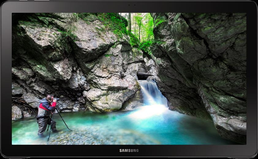 Планшет Samsung Galaxy View 18.4