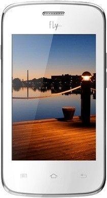 Мобильный телефон Fly IQ239 Plus White