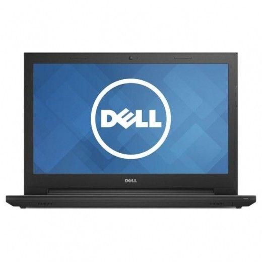 Ноутбук Dell Inspiron 3543 (I35545DDL-46) Black