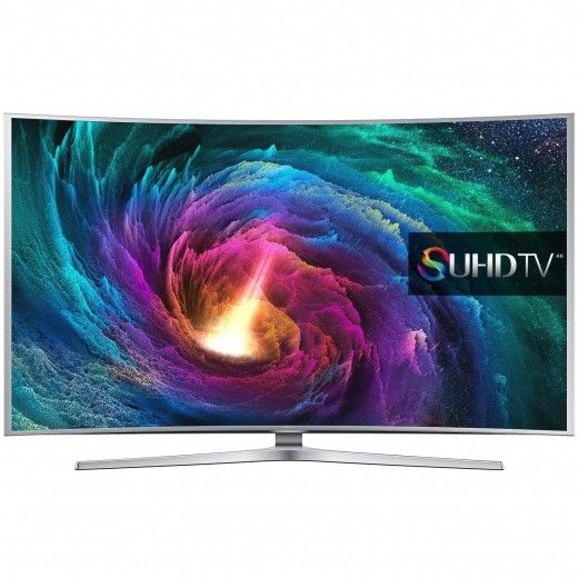 Телевизор Samsung UE55JS8500