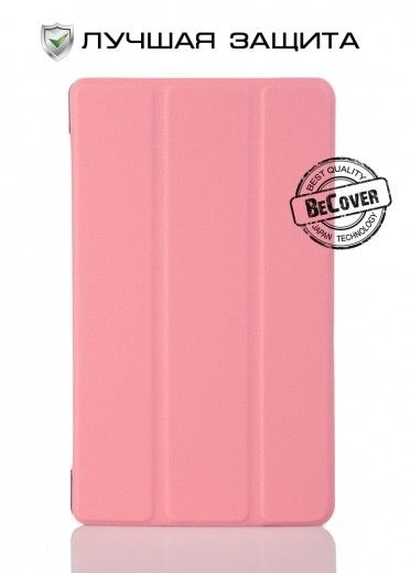 Чехол-книжка BeCover Smart Case для Asus ZenPad 7 Z370 Hot Pink