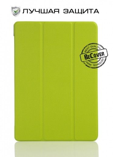 Чехол-книжка BeCover Smart Case для Lenovo Tab 2 A10-30 Green