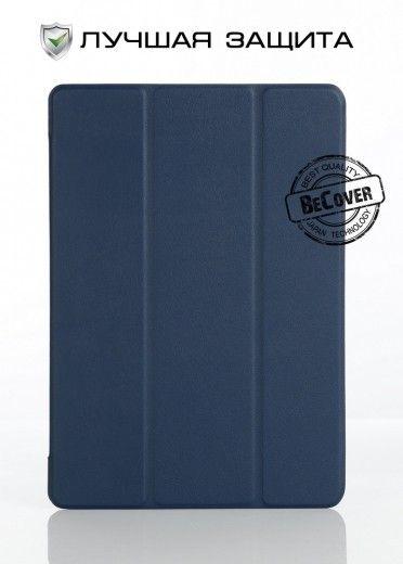 Чехол-книжка BeCover Smart Case для Xiaomi Mi Pad 2 Deep Blue