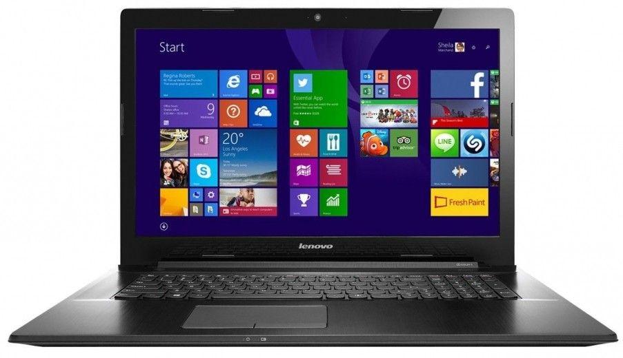 Ноутбук Ноутбук Lenovo IdeaPad G70-80 (80FF00D3UA)