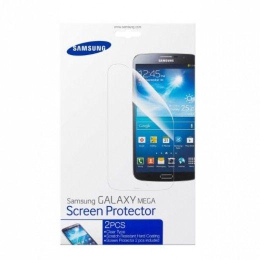 Защитная пленка на Samsung Galaxy Alpha ET-FG850CTEGRU