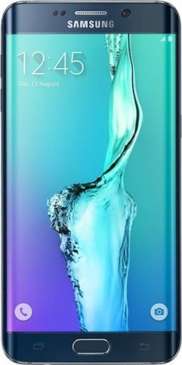 Мобильный телефон Samsung Galaxy S6 Edge+ 64GB G928 (SM-G928FZKESEK) Black