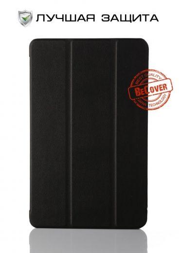 Чехол-книжка BeCover Smart Case для Samsung Tab A 8.0 T350/T355 Black