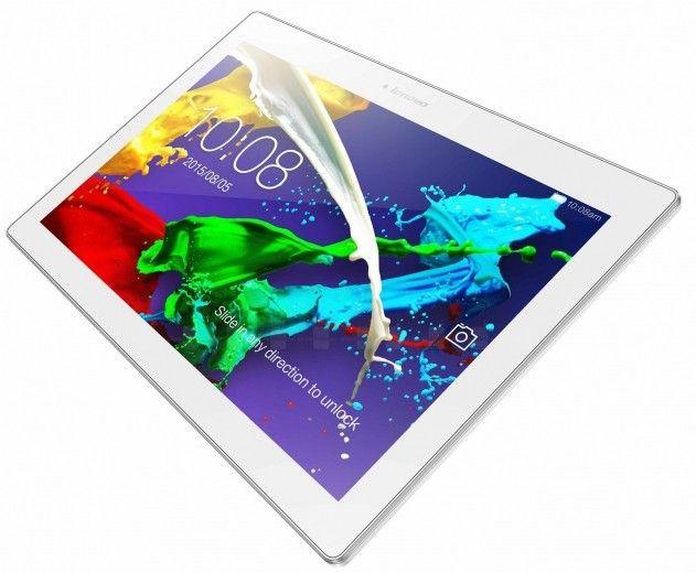 Планшет Lenovo Tab 2 A10-70 16GB White (ZA010042UA)