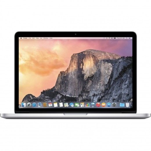 Ноутбук Apple MacBook Pro Retina 13