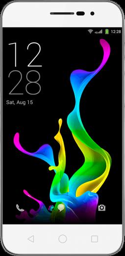 Мобильный телефон Coolpad Porto White