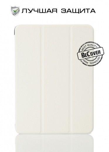 Чехол-книжка BeCover Smart Case для Samsung Tab A 7.0 T280/T285 White