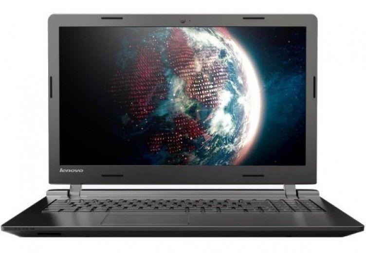 Ноутбук Lenovo B50-10 (80QR001FUA) Grey