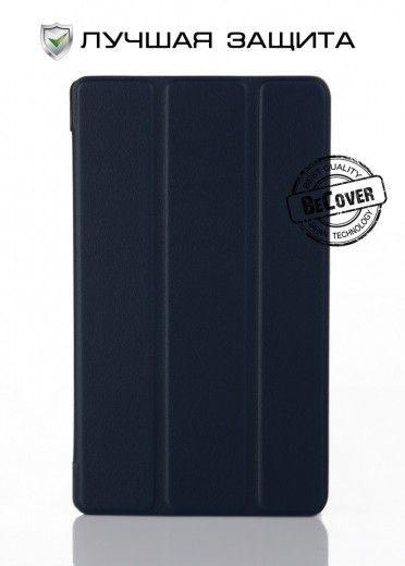 Чехол-книжка BeCover Smart Case для Asus ZenPad 7 Z370 Deep Blue