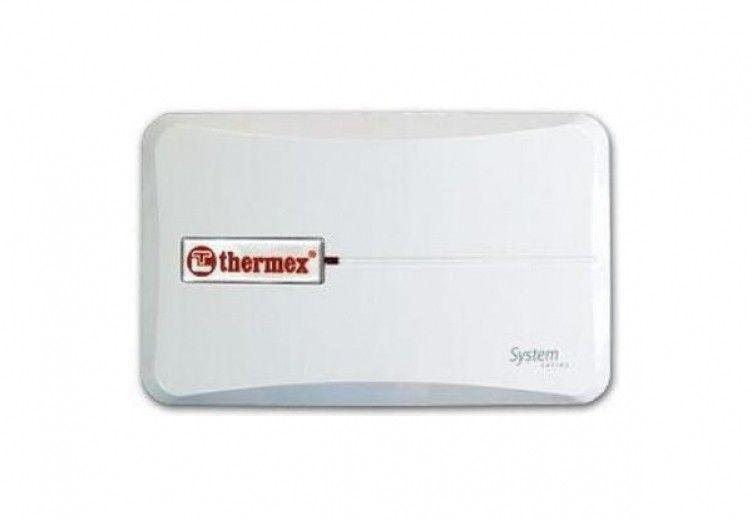 Электрический проточный водонагреватель THERMEX 800 system wh