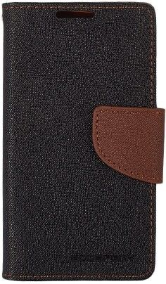 Чехол-книжка Book Cover Goospery Lenovo A319 Black