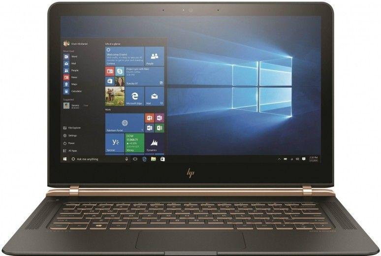 Ноутбук HP Spectre Pro 13 G1 (X2F00EA)
