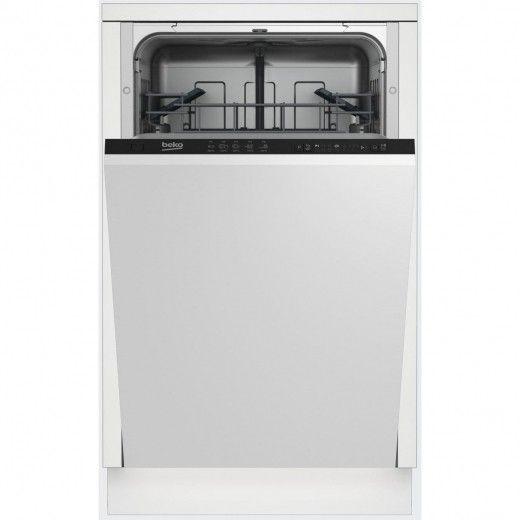 Встраиваемая посудомоечная машина BEKO DIS15011