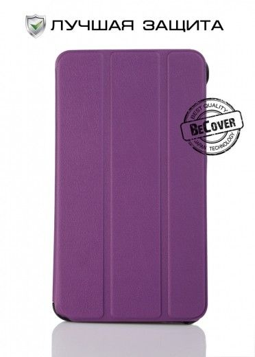 Чехол-книжка BeCover Smart Case для Xiaomi Mi Pad 2 Purple
