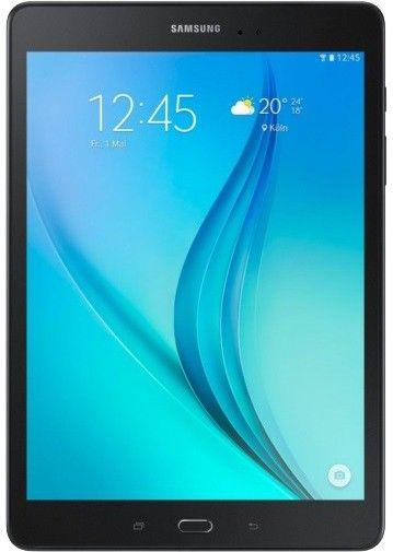 Планшет Samsung Galaxy Tab A 9.7 16GB LTE Smoky Titanium (SM-T555NZAASEK)