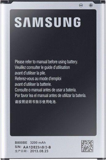 Аккумулятор Samsung Galaxy SII i9100 (EB-F1A2GBUCSTD)