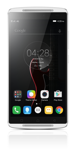 Мобильный телефон Lenovo A7010 (VIBE X3 Lite Pro) White