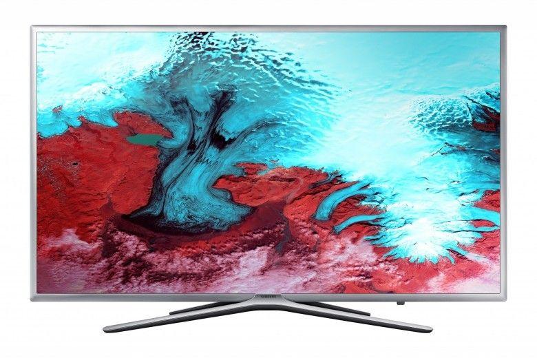 Телевизор Samsung UE49K5550AUXUA