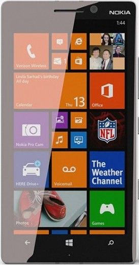 Мобильный телефон Nokia Lumia 930 Orange