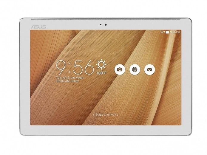 Планшет Asus ZenPad 10 16GB 3G Pearl White (Z300CNG-6B012A)