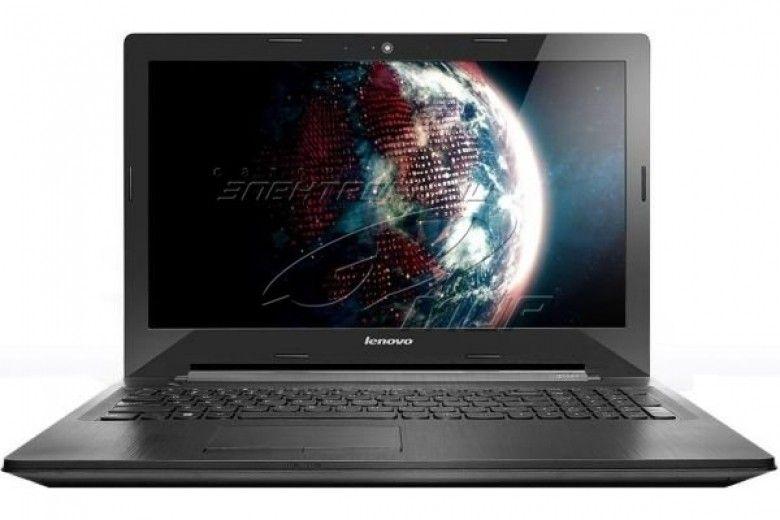 Ноутбук Lenovo IdeaPad 300-15 (80M300G4UA) Black