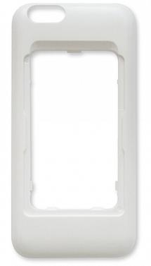 Чехол Elari CardPhone Case for iPhone6 Plus /6s Plus White (LR-CS6PL-WHT)
