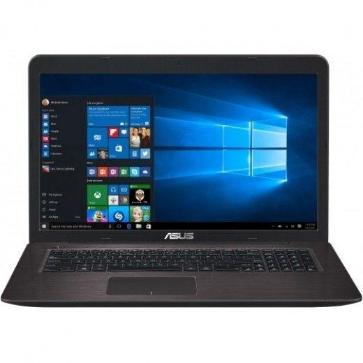 Ноутбук Asus X756UA (X756UX-T4002D) Dark Brown