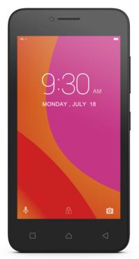 Мобильный телефон Lenovo A Plus (A1010a20) Black