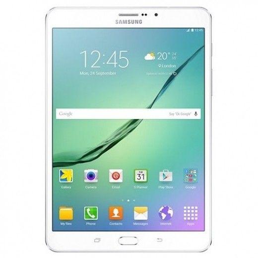 Планшет Samsung Galaxy Tab S2 VE (2016) 8.0 LTE 32Gb White (SM-T719NZWESEK)
