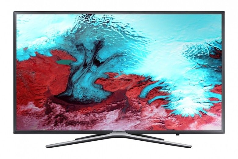 Телевизор Samsung UE49KU6500