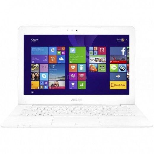 Ноутбук Asus X302UJ (X302UJ-R4003D) White